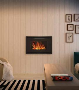 Nordic Fire Ultimate Wideview Slimline - Inbouw