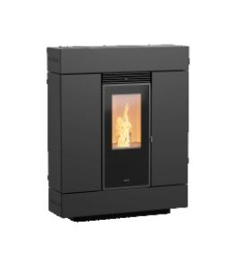 Nordic Fire Espa Airplus - Zwart