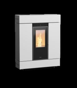 Nordic Fire Espa Airplus - Wit